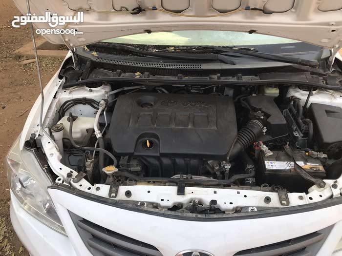 Toyota Corolla for sale in Khartoum
