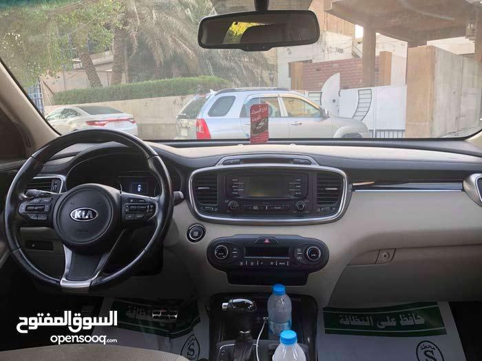 2016 Kia Sorento for sale in Baghdad