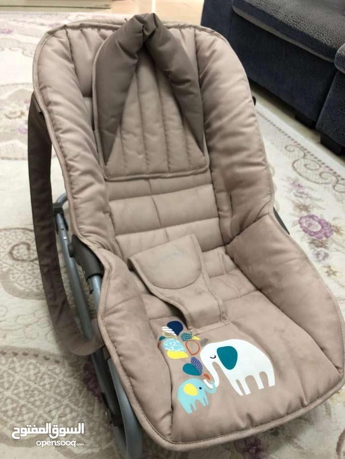 Baby Rocker/ مقعد رضع
