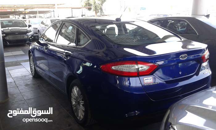 Ford  2014 for sale in Zarqa