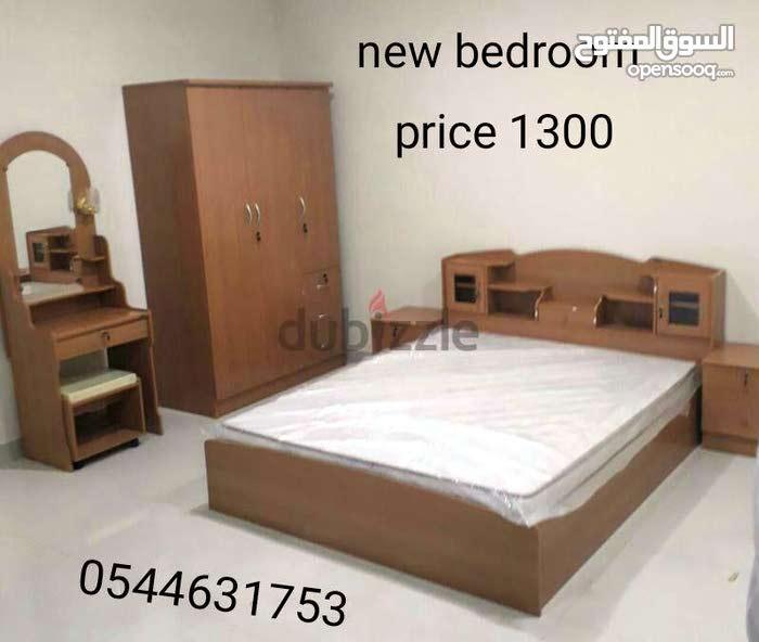 غرفة نوم قوية للبيع بسعر 1300 فقط