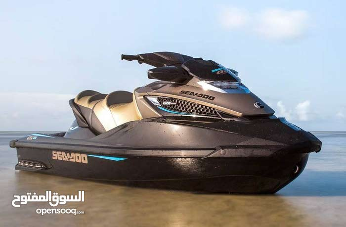 seadoo gtx limited 300 model 2016 excellent condition