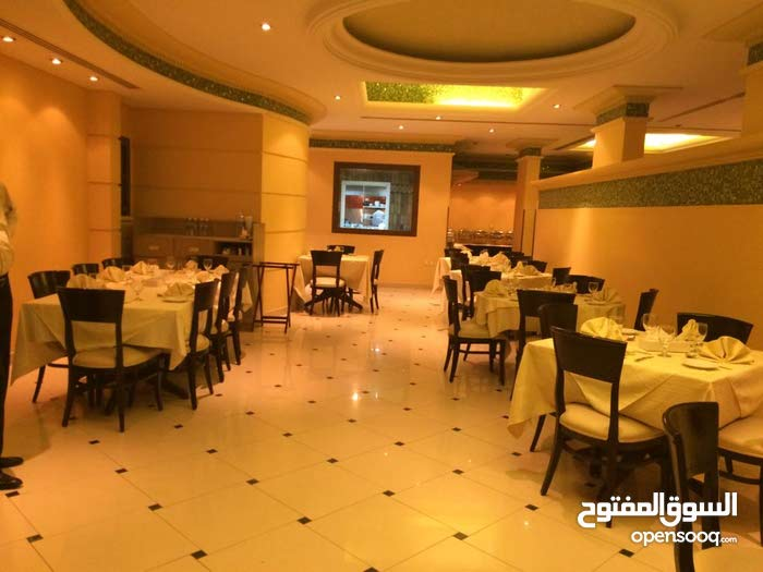 Fine Dining Restaurant in Excellent Condition