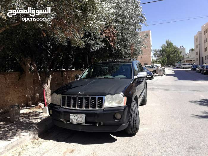 Used 2006 Jeep Grand Cherokee for sale at best price