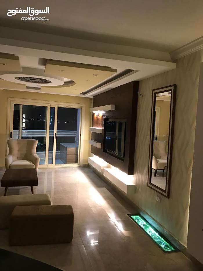 شقة بانوراما على كورنيش النيل