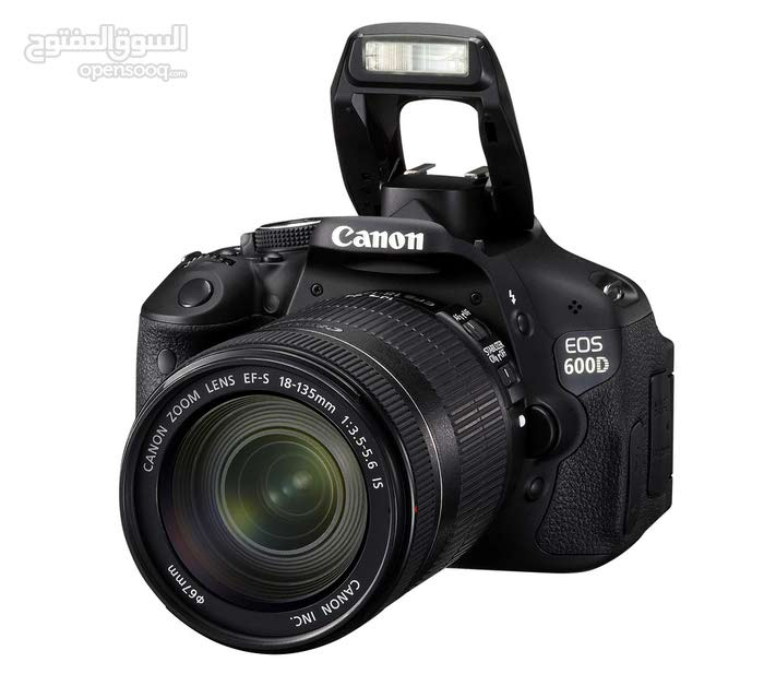 Camera available with high-end specs for sale directly from the owner in Seeb