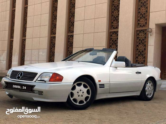Used 1992 Mercedes Benz SL for sale at best price