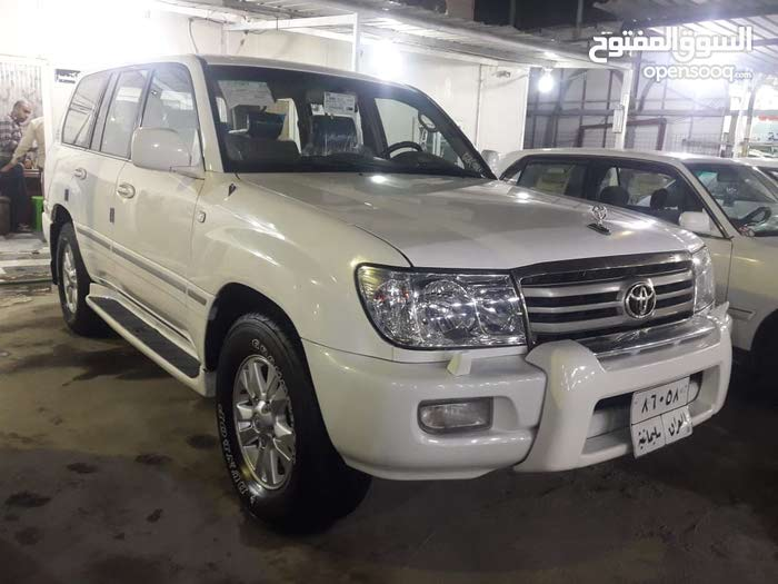 Toyota Land Cruiser J70 2006 For Sale