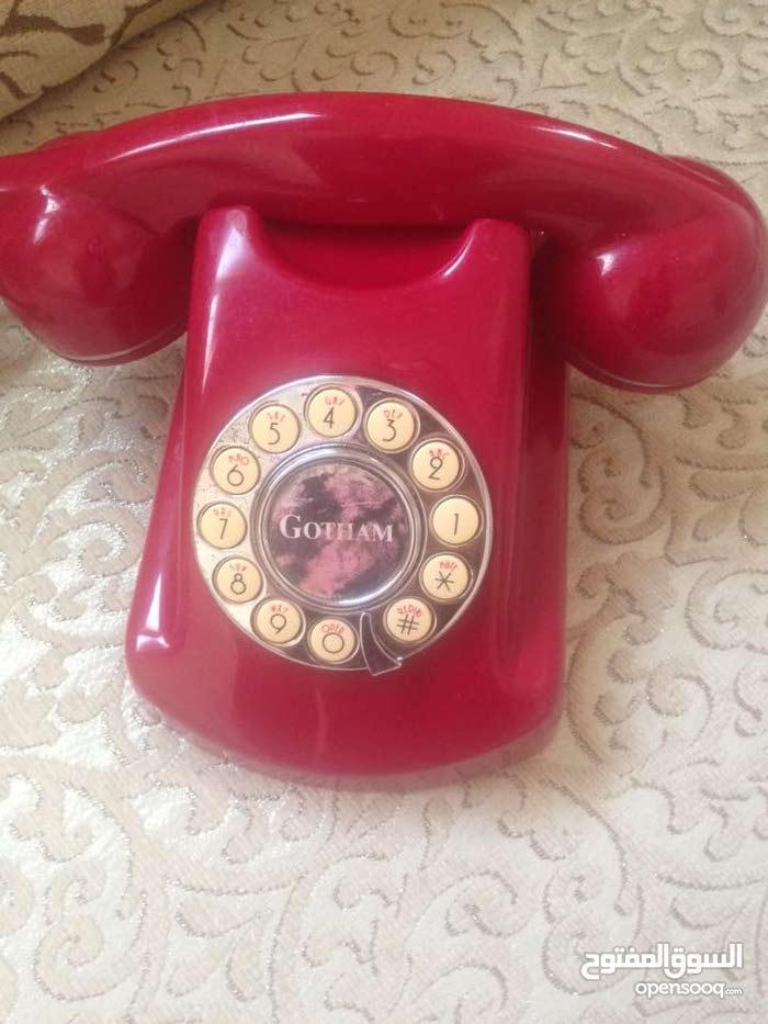GOTHAM BATMAN PHONE