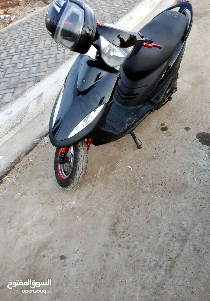 Yamaha made in 2019 in Basra for Sale