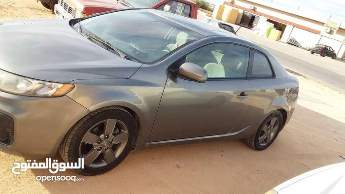 1 - 9,999 km Kia Forte 2011 for sale