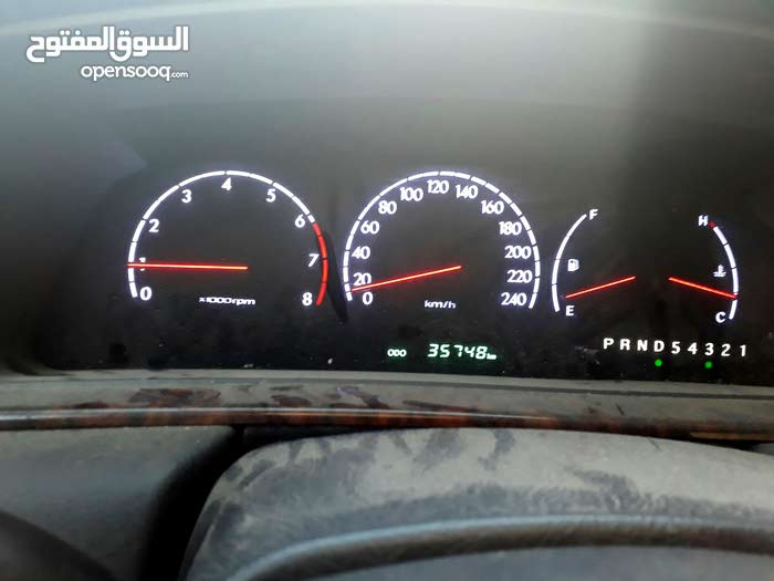 Gasoline Fuel/Power   Hyundai Equus 2009