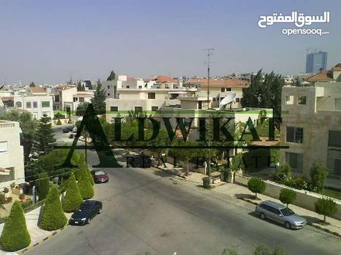 ارض للبيع في الاردن - عمان - دير غبار المساحة 541 م