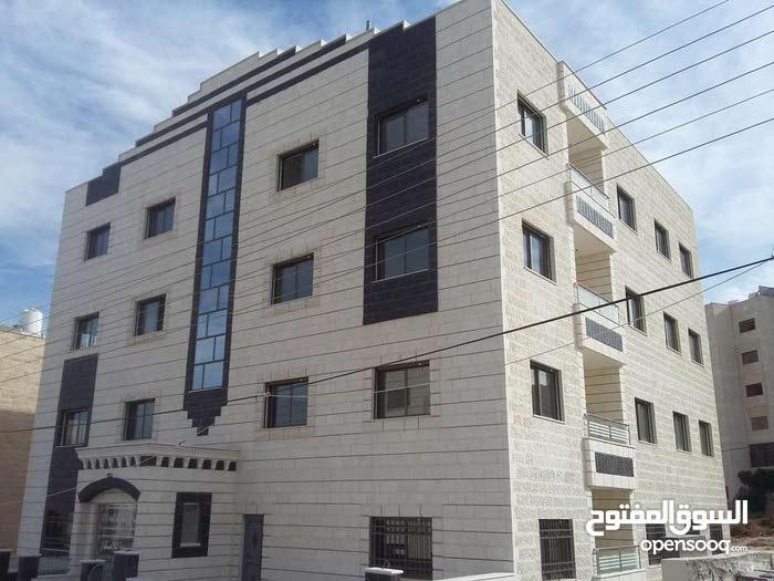 Shafa Badran neighborhood Amman city - 150 sqm apartment for sale