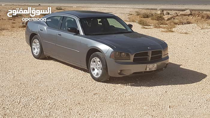 For sale 2007 Grey Charger