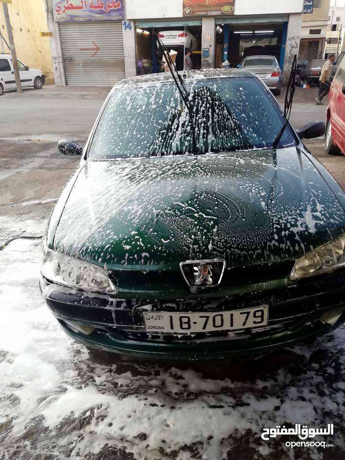 Peugeot 306 1999 For Sale