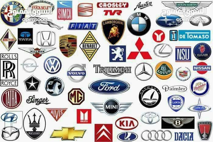 قطع غيار كافه انواع السيارات مستعمل وجديد مع تركيب او توصيل لكافه الامارات وعمان