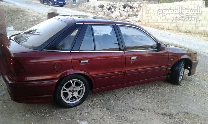 Mitsubishi Lancer 1991 for sale in Amman