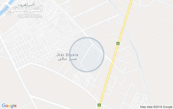 Brand new Villa for sale in BaghdadJisr Diyala