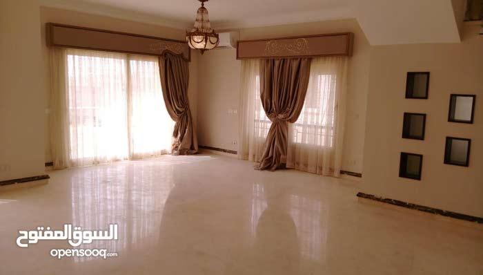 Stand alone villa super luxe for sale at stone park new cairo