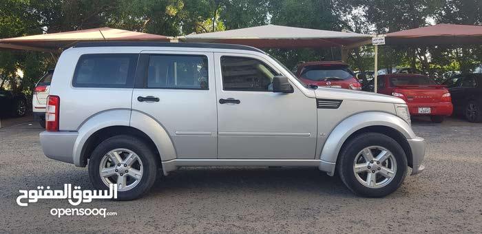 140,000 - 149,999 km Dodge Nitro 2011 for sale
