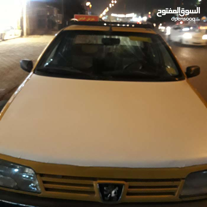 Manual Used Peugeot Other