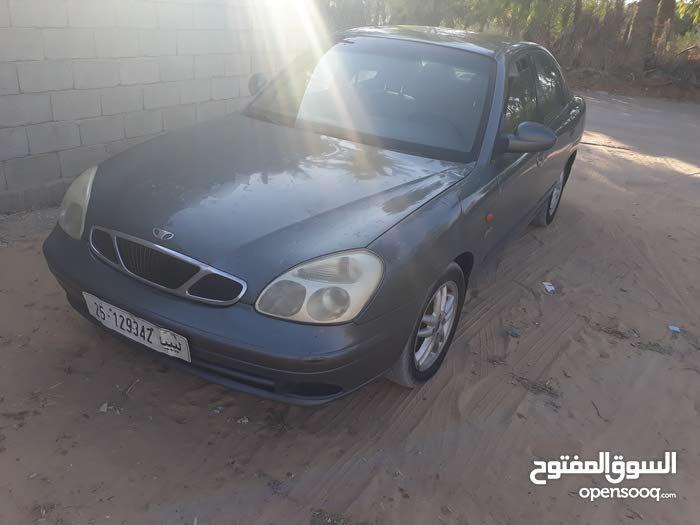 Used 2000 Nubira for sale