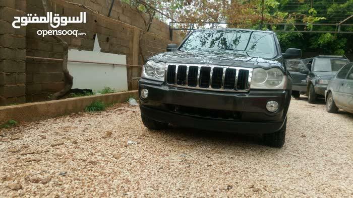 Available for sale! 180,000 - 189,999 km mileage Jeep Grand Cherokee 2006