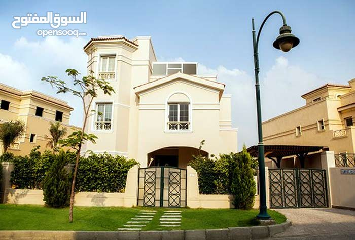 Villa Stand Alone For Sale At Grand Residance Sabbour 690M
