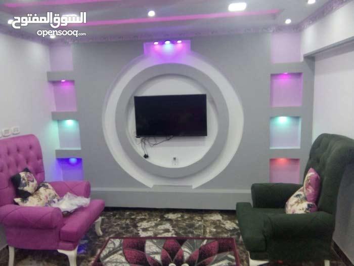 شقه فرش جديد اكتوبر محور جمال عبد الناصر