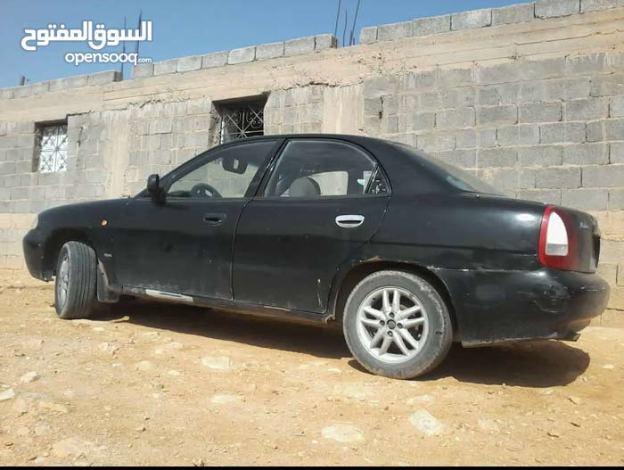 Daewoo Nubira 2000 For sale - Black color