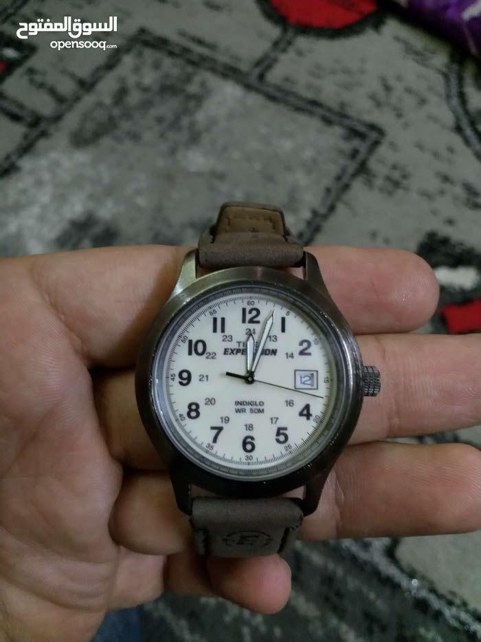 ساعة timex تايمكس