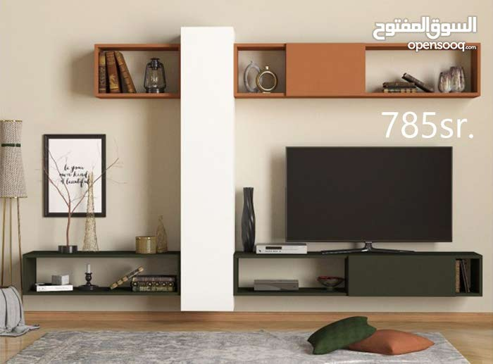 Al Riyadh – Tables - Chairs - End Tables with high-ends specs available for sale