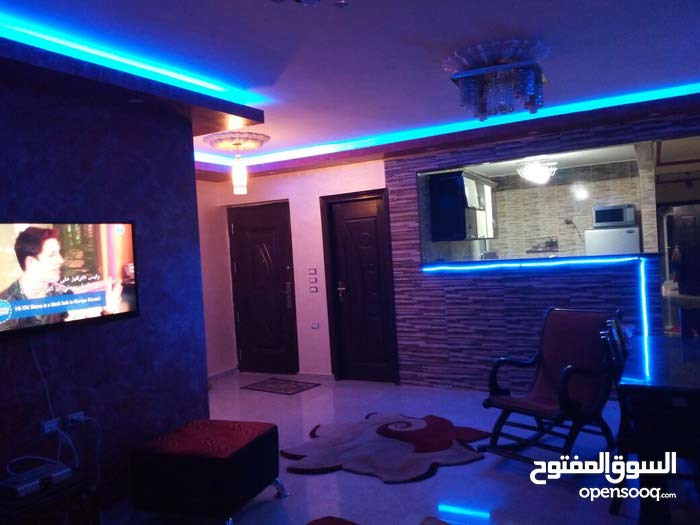 new apartment is up for sale in Cairo Heliopolis