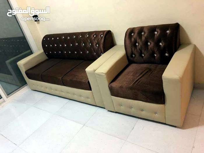 Brand New Sofa Set For In Good Price