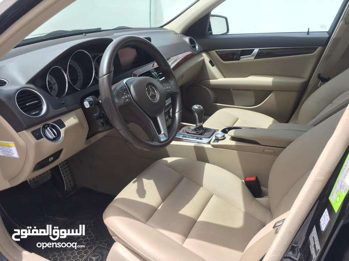 Used condition Mercedes Benz C 300 2013 with  km mileage