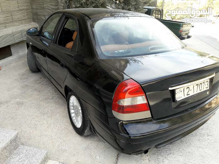 Daewoo Nubira made in 2001 for sale