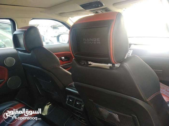 Best Price Range Rover Is Available To Sell No Accident History Clean Family Car 126362608 Opensooq