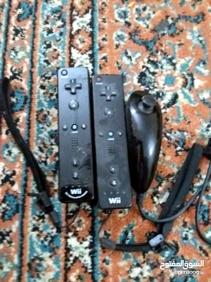 Used Nintendo Wii U for sale at a special price