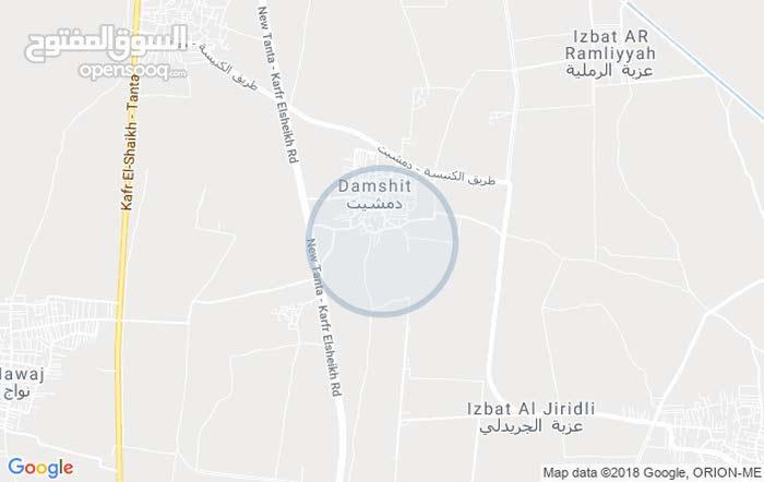 المحله الكبري خلف شركه النصر