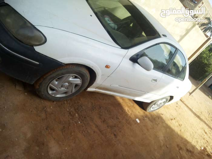 2002 Used Nissan Sunny for sale