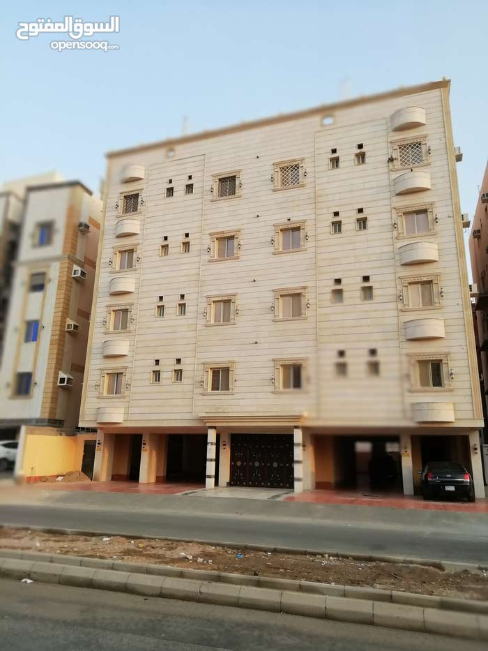 apartment for rent in JeddahHai Al-Tayseer