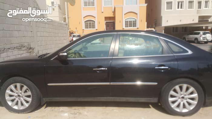 Automatic Hyundai 2009 for sale - Used - Al Jahra city