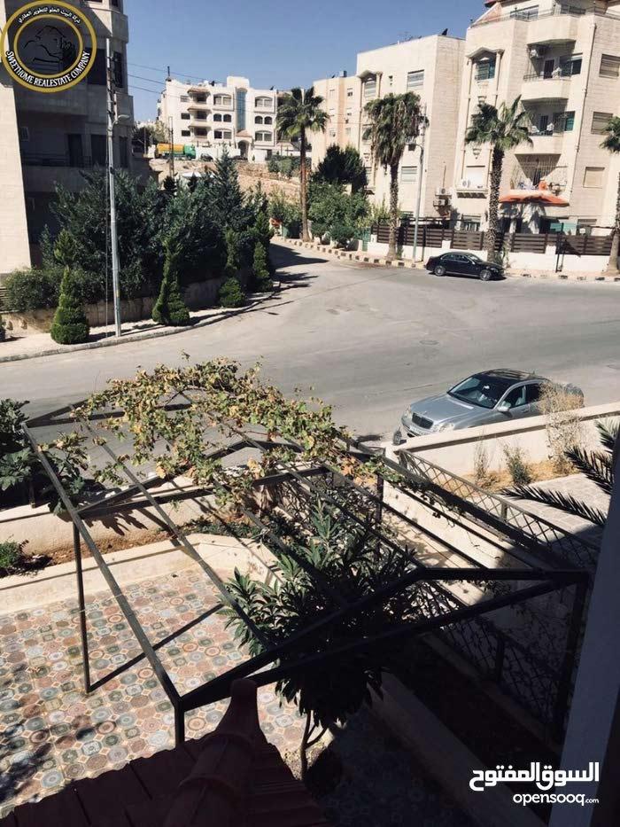 First Floor  apartment for sale with 3 rooms - Amman city Um El Summaq