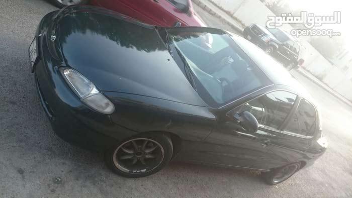 Hyundai  1997 for sale in Irbid