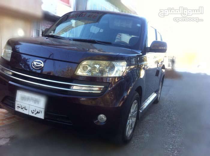 Daihatsu Materia 2007 for sale in Sulaymaniyah