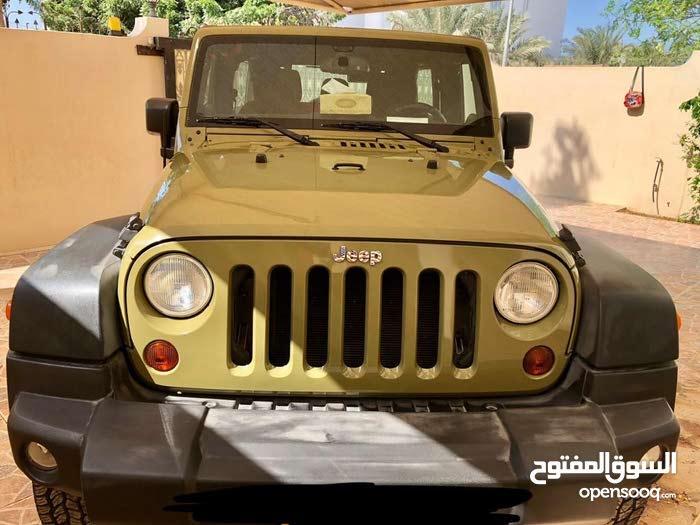 Jeep. Sport 2013