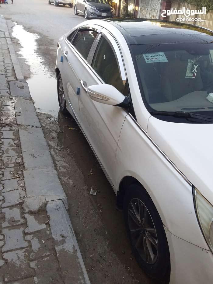 Used 2011 Sonata in Karbala