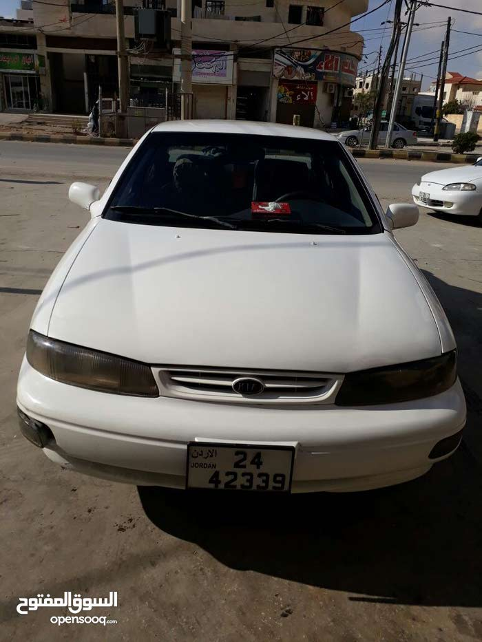 Used Kia Other in Mafraq