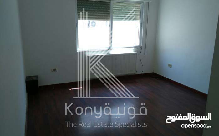 Swefieh neighborhood Amman city - 140 sqm apartment for sale